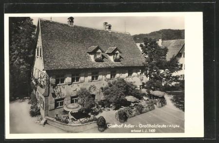 Adler 1954